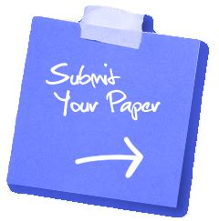 How to submit a research paper