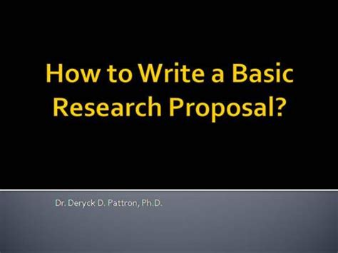 How To Write A Scientific Review Research Paper - forbescom